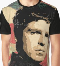 oasis Graphic T-Shirt
