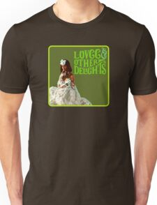 LOVCC & Other Delights Unisex T-Shirt