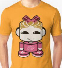 Lil O'BABYBOT Toy Robot 1.0 Slim Fit T-Shirt