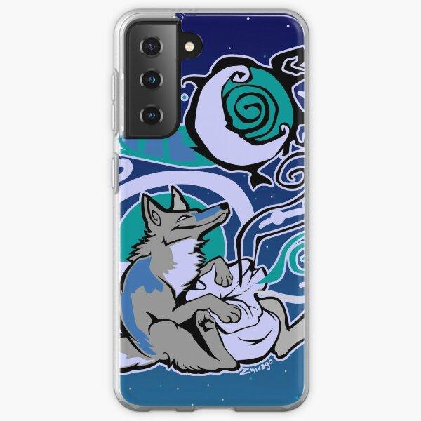 Bag of Tricks (Night) Samsung Galaxy Soft Case