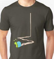 Snail Trail T-Shirt