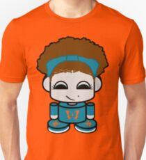 Olana O'BABYBOT Toy Robot 1.0 Slim Fit T-Shirt