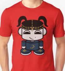 Femi O'BABYBOT Toy Robot 1.0 Slim Fit T-Shirt