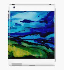 Foothills #1 iPad Case/Skin