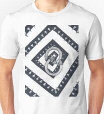 Spike Tunnel Unisex T-Shirt