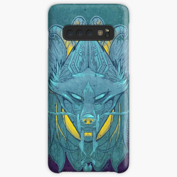 Jackal Samsung Galaxy Snap Case