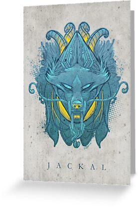 Jackal by Zhivago