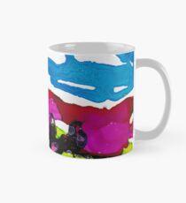 Morning Birds #2 Mug