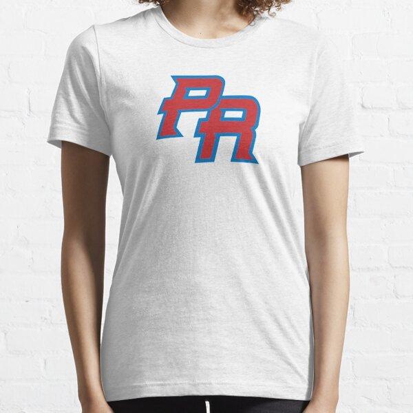 PR - Baseball Essential T-Shirt