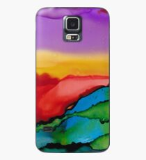 Life on Mars #1 Case/Skin for Samsung Galaxy