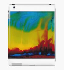 Life on Mars #2 iPad Case/Skin