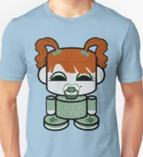 Dot O'BABYBOT Toy Robot 1.0 Unisex T-Shirt