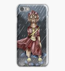 Frozen In Time iPhone Case/Skin
