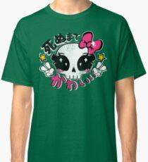 Kawaii Till Die Classic T-Shirt