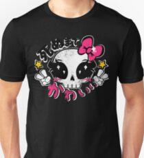 Kawaii Till Die Unisex T-Shirt