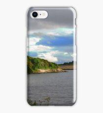 Inch Island, Donegal, Ireland iPhone Case/Skin