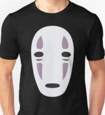 Kaonashi (No-Face) - Spirited Away Unisex T-Shirt