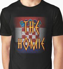 Def Homie Graphic T-Shirt