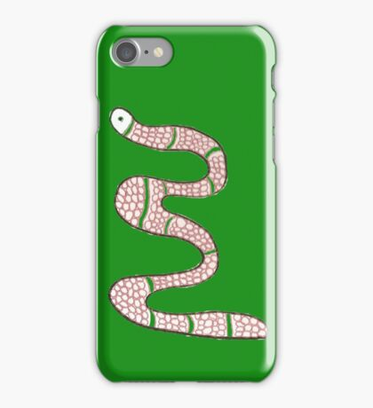 Snaked iPhone Case/Skin
