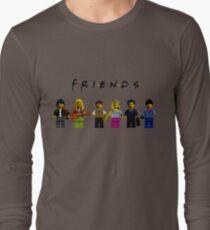 friends parody lego T-Shirt