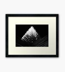 Sunscape Framed Print