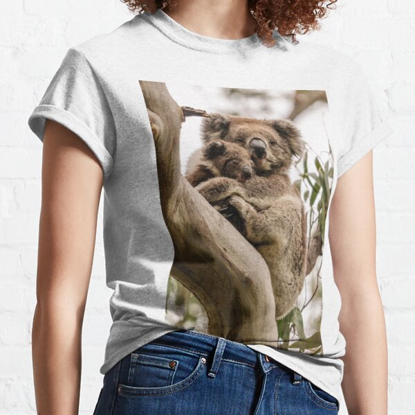 Koalas 1 Classic T-Shirt