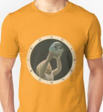 ALEISTER CROWLEY MOONCHILD BOOK COVER  T-Shirt