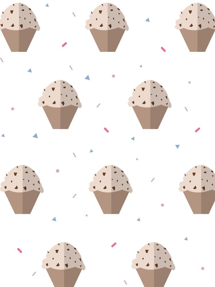 Muffin Pattern by mirunasfia