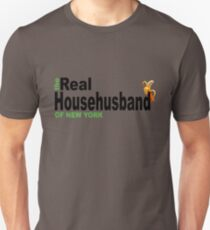 The Real Housewives parody T-Shirt