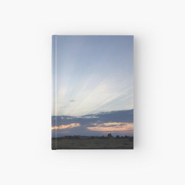 Rays of Sunshine Hardcover Journal
