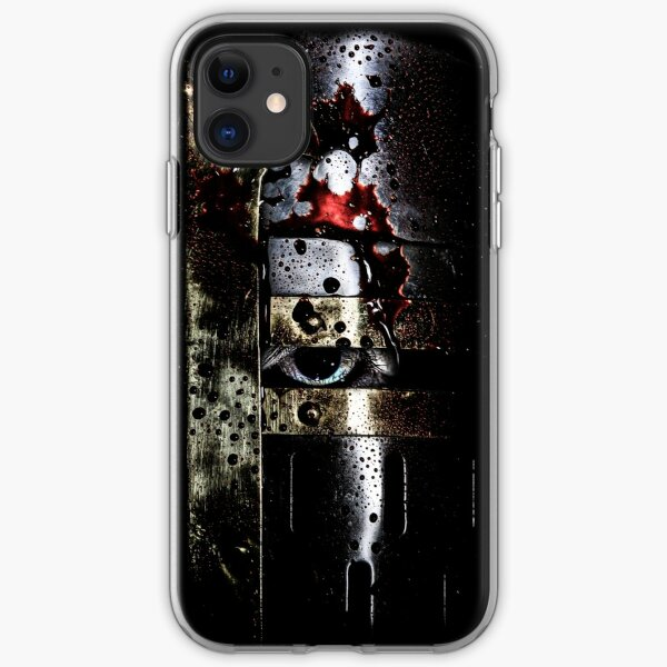 The Crusades , The First  iPhone Soft Case