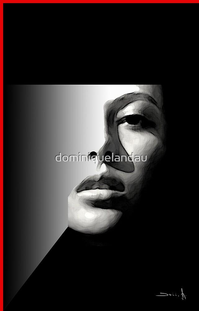 mask by dominiquelandau