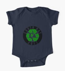 Earth Day Recycle 2017 Kids Clothes