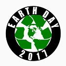 Earth Day Recycle 2017 by EthosWear