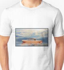 The Sheryl Ann 31 Duesencruiser  Unisex T-Shirt