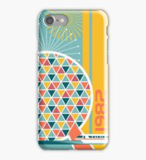 Epcot '82 iPhone Case/Skin