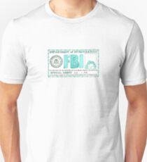 X Files: Dana Scully Unisex T-Shirt