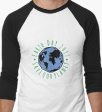 Save Our Planet Earth 2017 T-Shirt