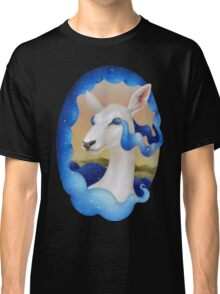 White Deer - Spirit of the Woods Classic T-Shirt