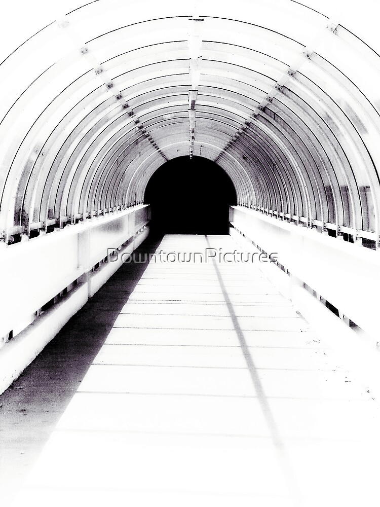 Walk Into The Nothing by DowntownPictures