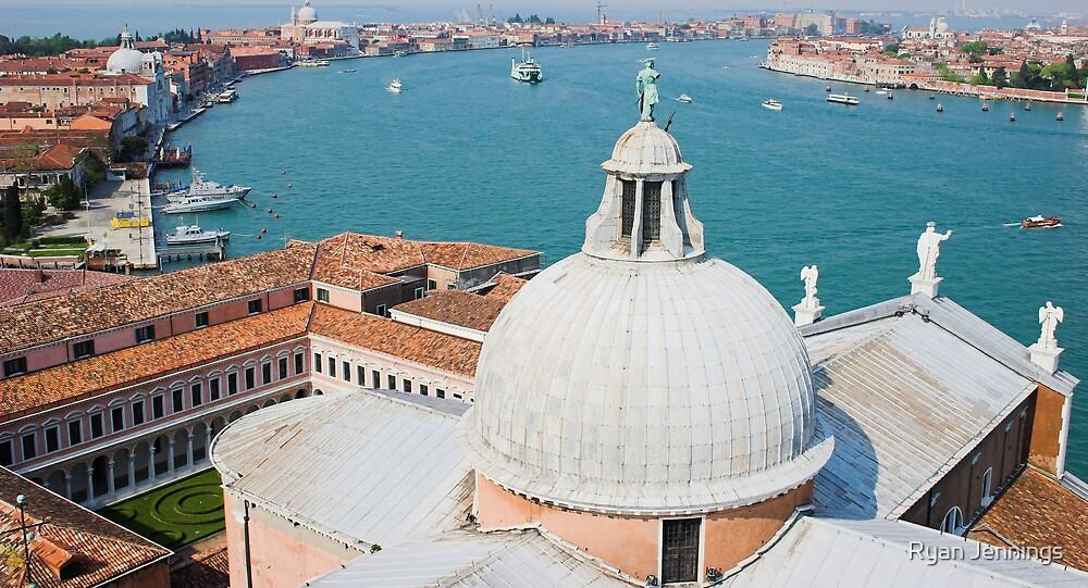 Venice Vista by Ryan Jennings