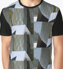 Vegas abstract  ii (2010) Graphic T-Shirt