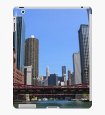 Chicago, IL iPad Case/Skin