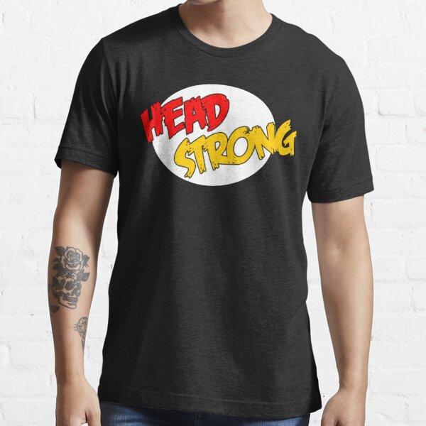 HeadStrong Essential T-Shirt