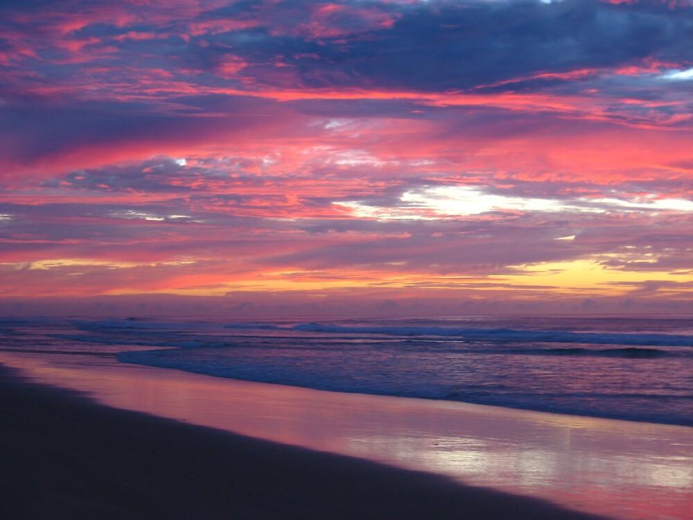 Morning Light by bms2tjb