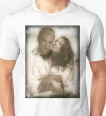 Spike and Faith Lehane Unisex T-Shirt