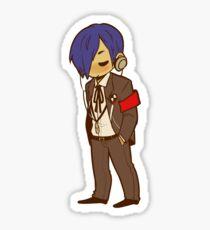 Minato Sticker