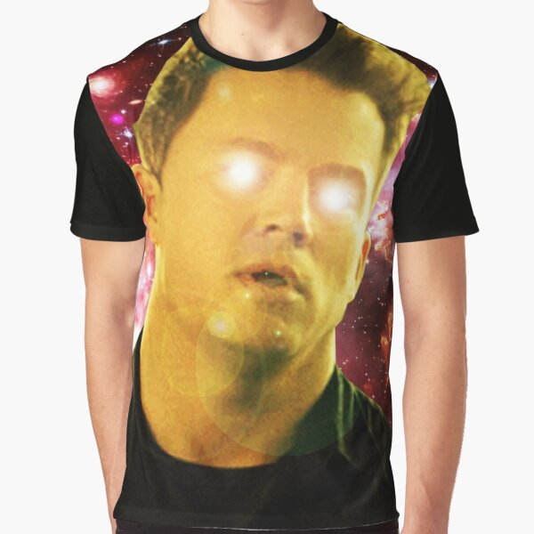 My Nama Jeff Graphic T-Shirt