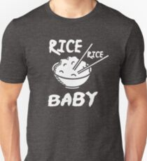 Reis Reis Baby Slim Fit T-Shirt