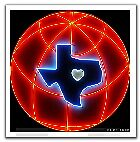 Heart Of Texas by Lisa Phillips